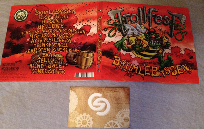 trollfest - brumlebassen www.ghrenassia.com