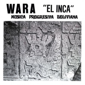 wara - el inca www.ghrenassia.com
