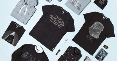 celio Noël Star Wars