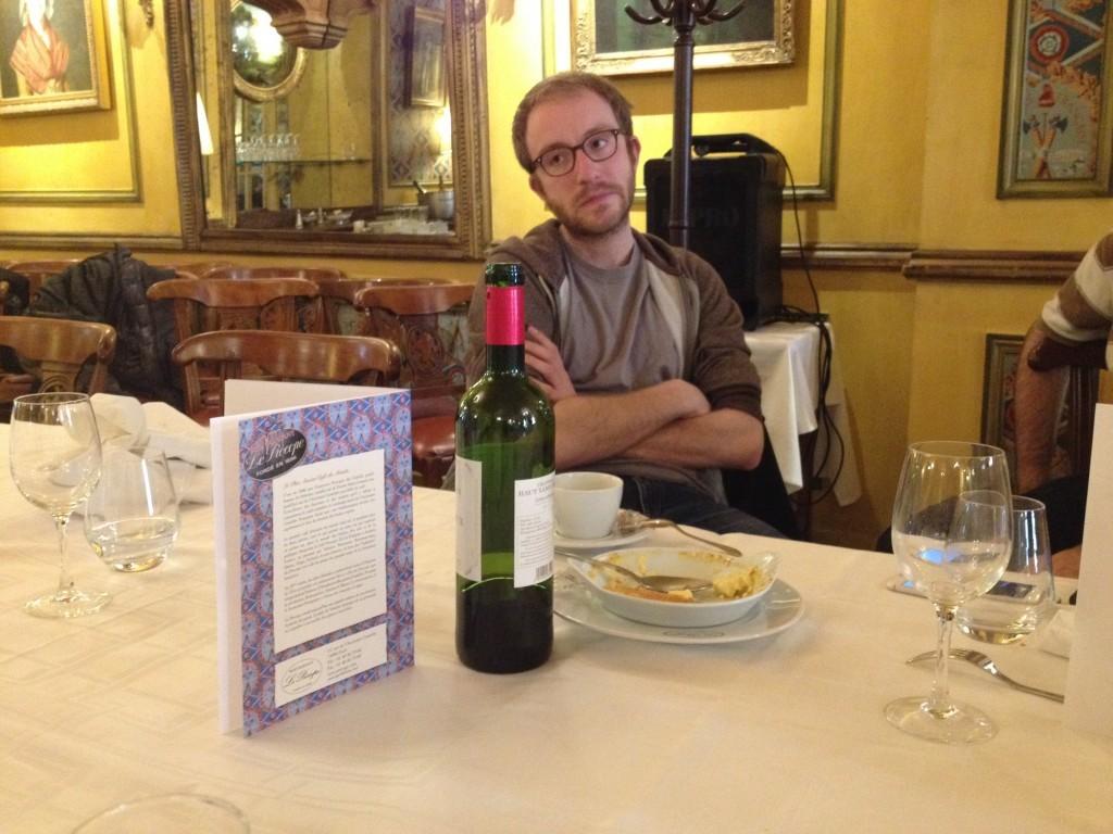 guillaume ghrenassia www.ghrenassia.com irresponsable ocs