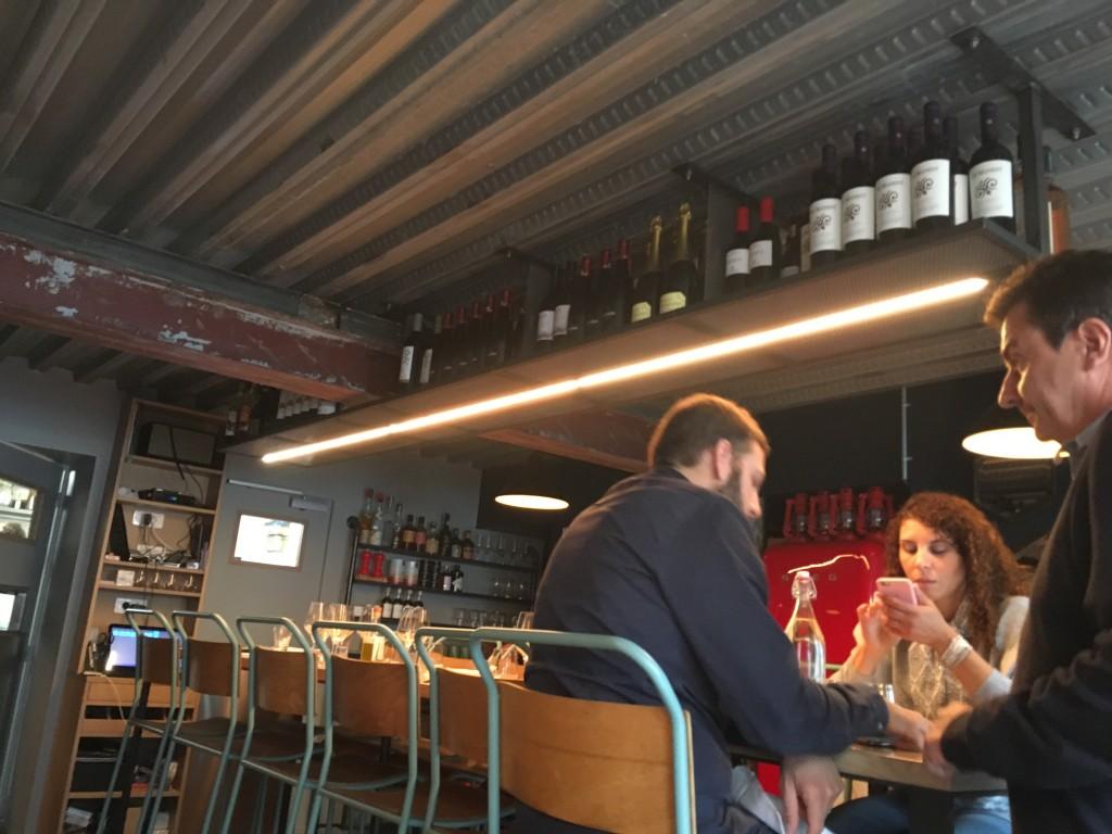 Restaurant Ville D Avray Maya